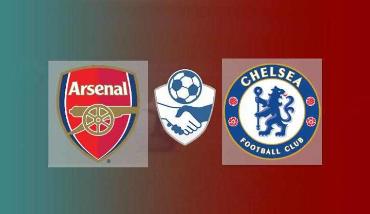 Hasil Arsenal vs Chelsea Skor Akhir 1-2 | Mind Series 2021