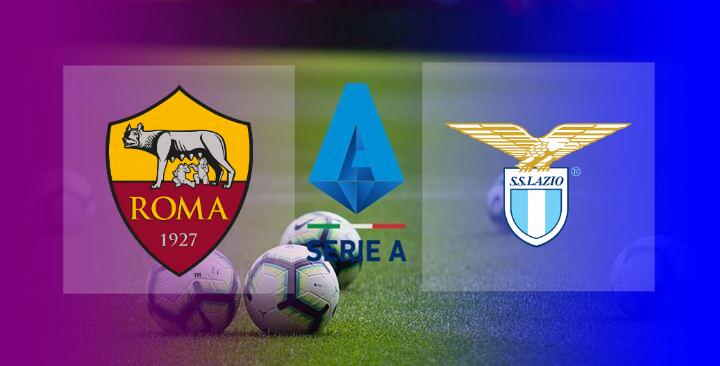 Live Streaming Lazio vs AS Roma