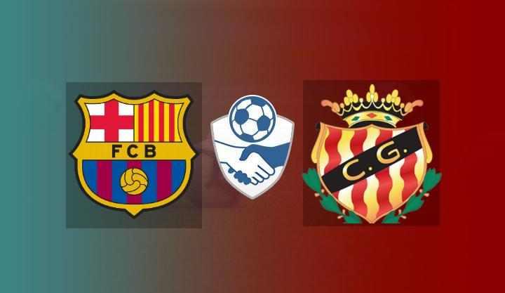 Hasil Barcelona vs Gimnastic Tarragona Skor Akhir 4-0 | Friendly Match 2021