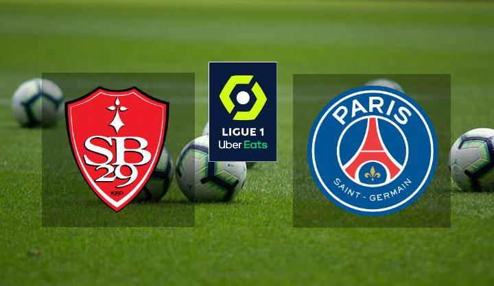 Live Streaming Brest vs PSG Gratis di RCTi+   Ligue 1 2021 Pekan 3