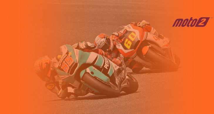 Klasemen Moto2 2021