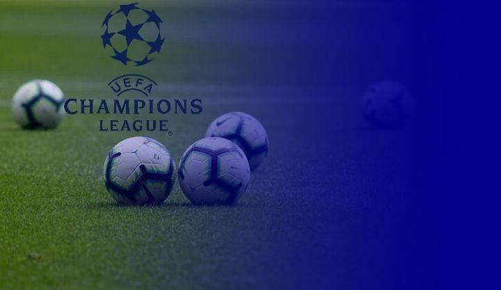 Jadwal Liga Champions 2021-2022 Live SCTV