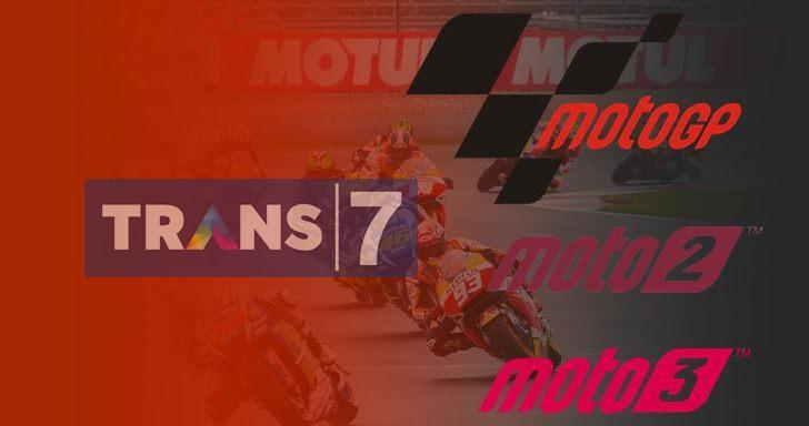 Jadwal MotoGP Barcelona 2021