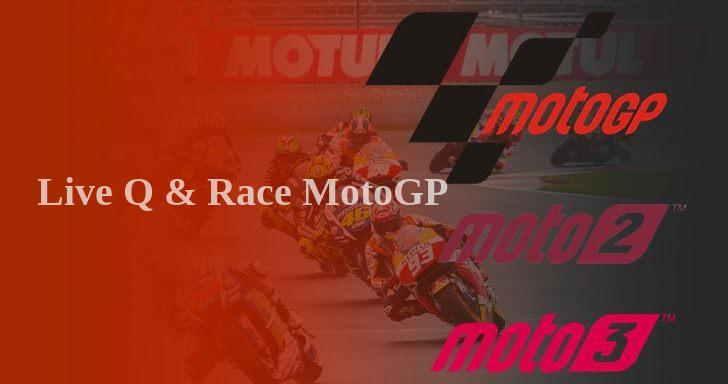 Live Streaming MotoGP Austria 2021 Gratisatis Full HD