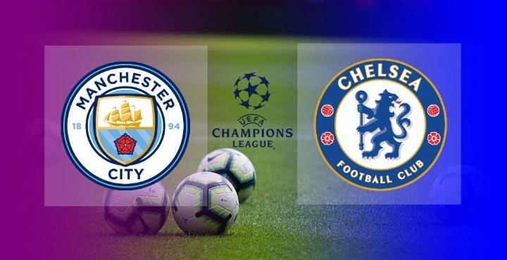 Hasil Manchester City vs Chelsea Final Liga Champions 2020-2021