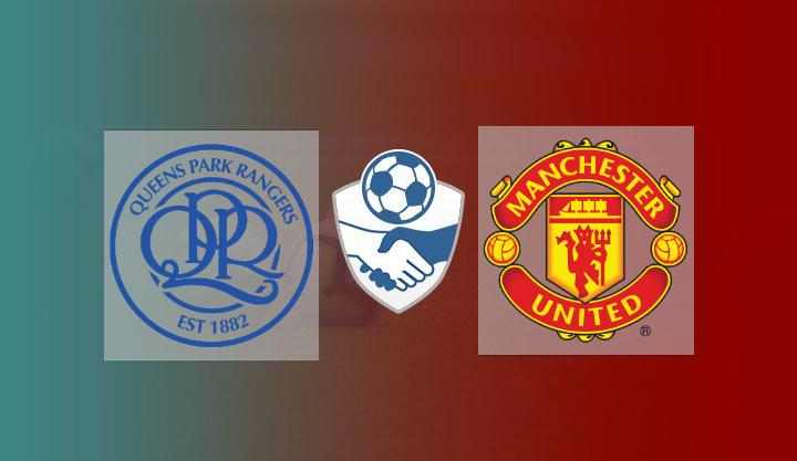 Hasil QPR vs Manchester United skor akhir 4-2 Friendly Match