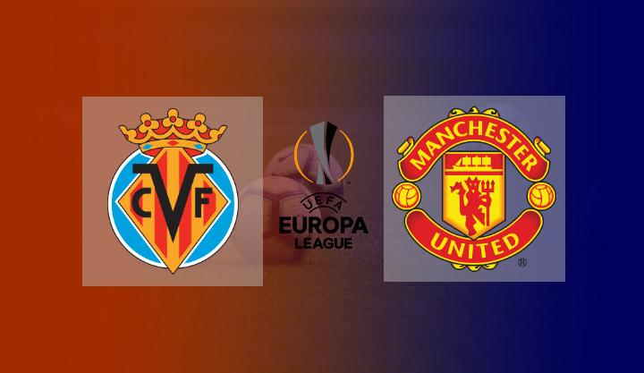 Hasil Villarreal vs MU Final LIga Europa 2020-2021