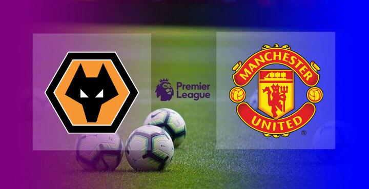 Hasil Wolves vs Manchester United Skor Akhir 0-1