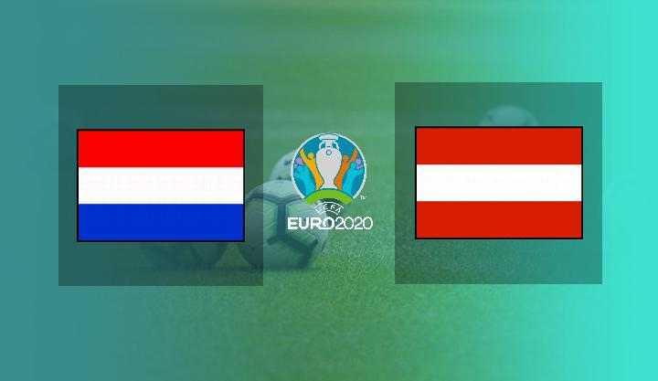 Hasil Belanda vs Austria