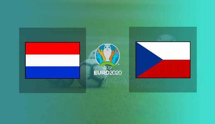 Hasil Belanda vs Ceko