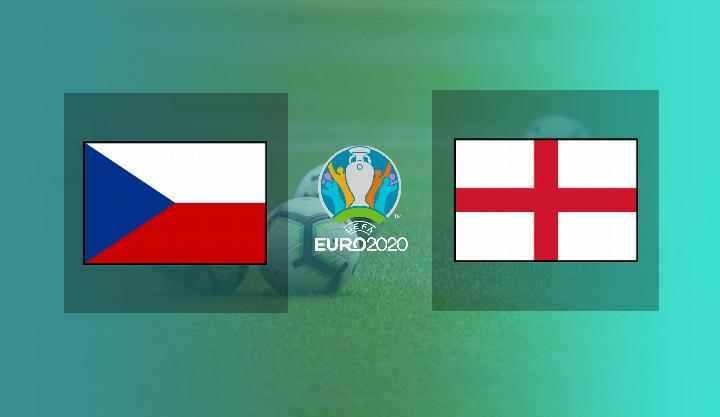 Hasil Ceko vs Inggris tadi malam