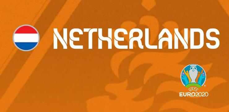 Daftar Squad Belanda Euro 2020