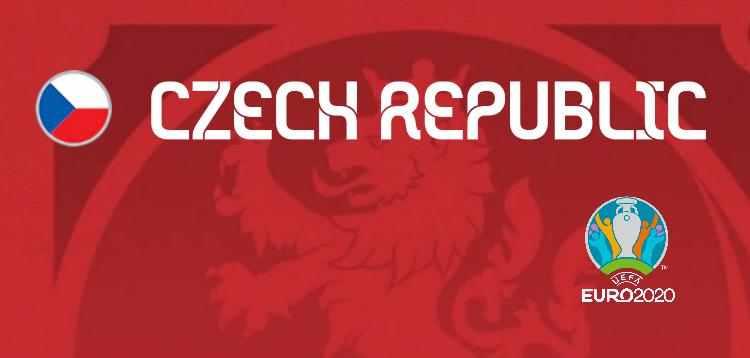Daftar Squad Ceko di Euro 2020