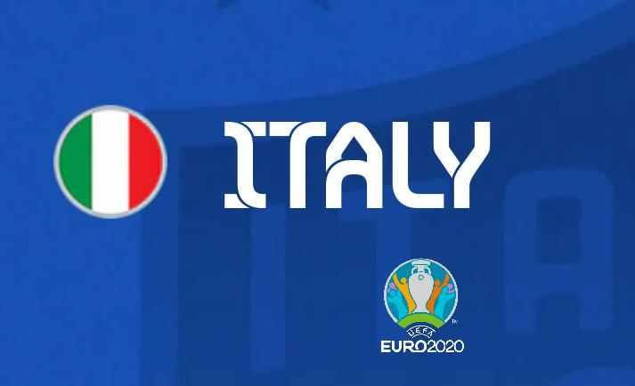 Daftar Squad Italia di Euro 2020