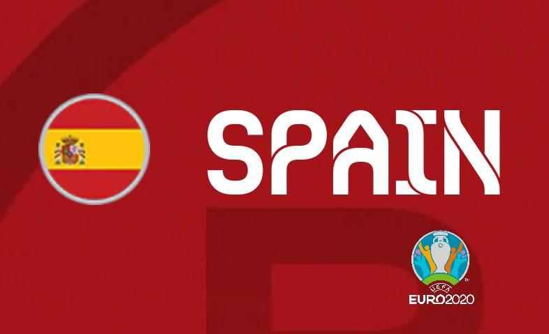 Daftar Squad Spanyol