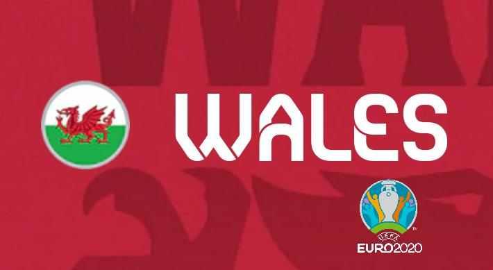 Daftar Squad Wales di Euro 2020