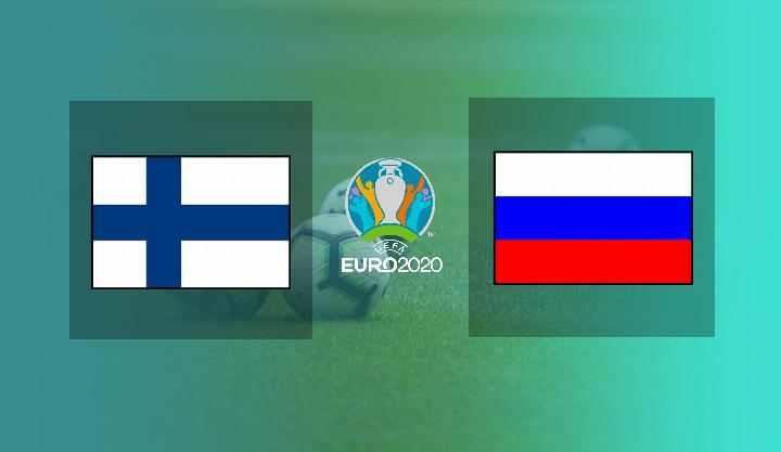 Hasil Finlandia vs Russia