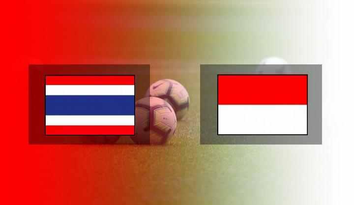 Hasil Thailand vs Indonesia Tadi Malam Skor Akhir 2-2, Kualifikasi Piala Dunia di Dubai