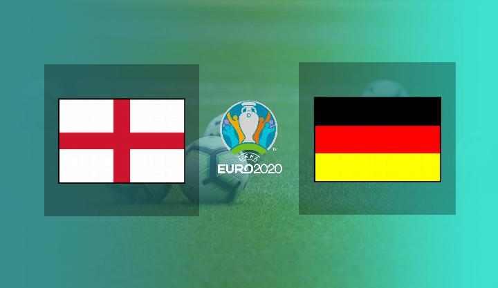 Hasil Inggris vs Jerman Tadi Malam