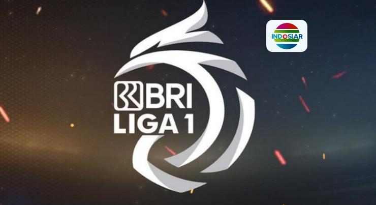 Jadwal BRI Liga 1 2021 Indosiar