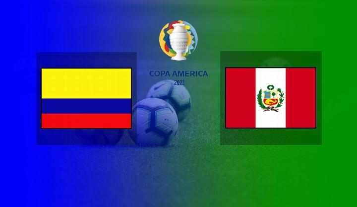 Hasil Kolombia vs Peru Perebutan Juara 3 Copa America 2021 Skor Akhir 3-2