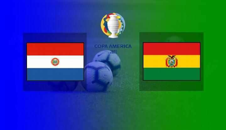 Hasil Paraguay vs Bolivia Skor Akhir 3-1 (Copa Amerika 2021)