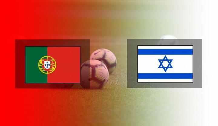 Hasil Portugal vs Israel Tadi Malam Skor Akhir 4-0 : Ronaldo Sumbang 1 Gol