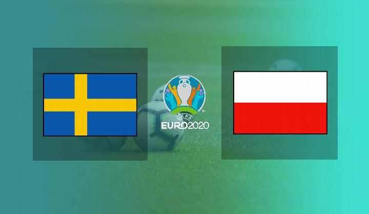 Hasil Swedia vs Polandia