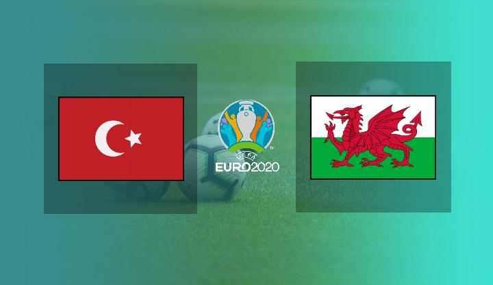 Hasil Turki vs Wales Tadi Malam
