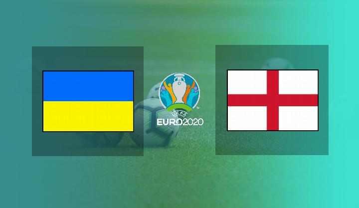 Hasil Ukraina vs Inggris Quarter Final EURO 2020 Skor Akhir 0-4 | Inggris Bertemu Denmark di Semifinal