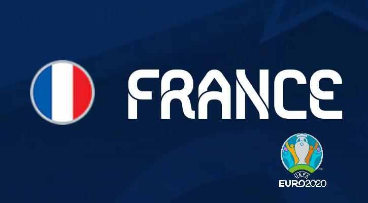 Daftar Squad Perancis di Euro 2020
