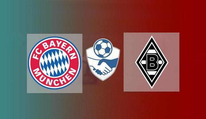 Bayern Munchen vs Monchengladbach : Head to Head, Live Streaming Indosiar, Prediksi Susunan Pemain   Friendly Match 2021