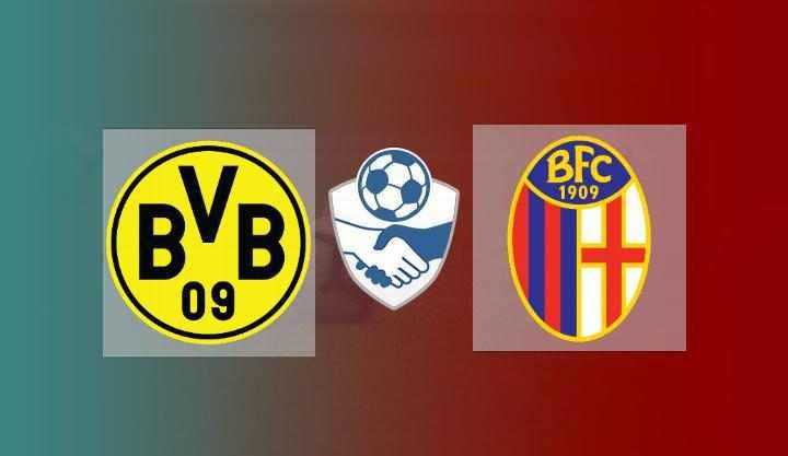 Hasil Dortmund vs Bologna Skor Akhir 3-0 | Friendly Match 2021