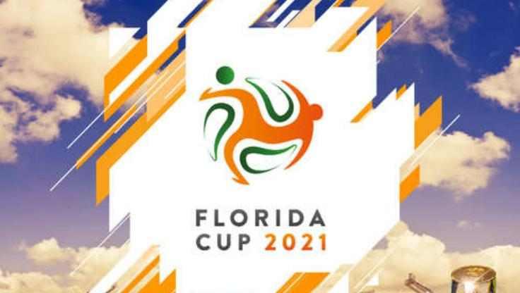 Jadwal Florida Cup 2021 Live TV