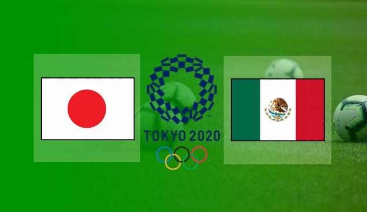 Hasil Meksiko vs Jepang Skor Akhir 3-1 | Medali Perunggu Olimpiade Tokyo 2020