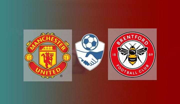 Manchester United vs Brentford : Head to Head, Live Streaming, Prediksi Susunan Pemain | Friendly Match 2021