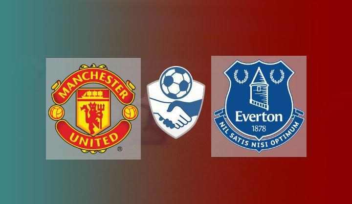 Hasil MU vs Everton Skor Akhir 3-0   Frendly Match 2021