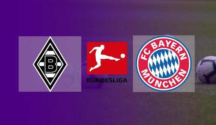 Hasil Monchengladbach vs Bayern Munchen Skor Akhir 1-1   Pekan 1 Bundesliga 2021-2022