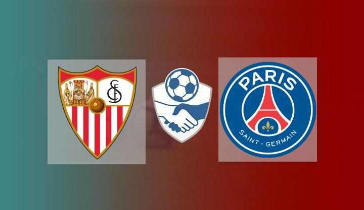 Hasil PSG vs Sevilla Skor Akhir 2-2 | Friendly Match 2021