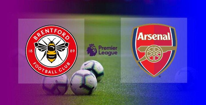 Hasil Brentford vs Arsenal Skor Akhri 2-0 | Pekan 1 Liga Inggris 2021-2022