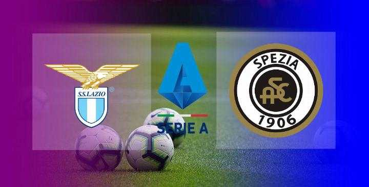 Hasil Lazio vs Spezia Skor Akhir 6-1