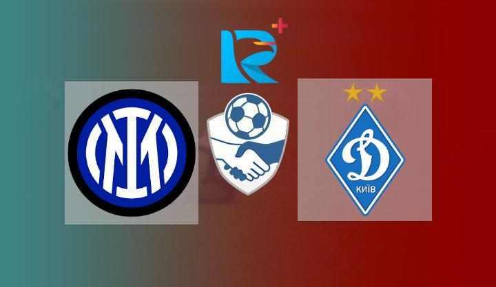 Hasil Inter Milan vs Dynamo Kyiv Skor Akhir 3-0   Friendly Match 2021
