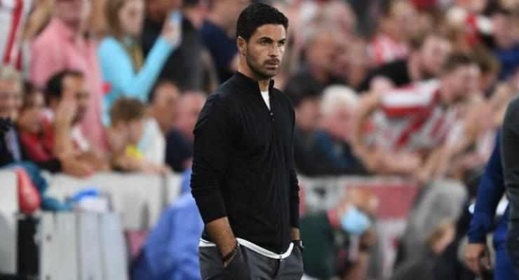 Kalah 2-0 dari Brentford di Laga Pembuka, Arsenal Hadapi Lawan Lebih Berat Selanjutnya