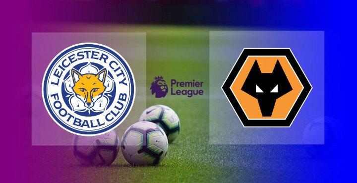 Hasil Leicester City vs Wolves Skor Akhir 1-0 | Pekan 1 EPL 2021-2022