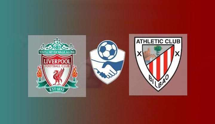 Hasil Liverpool vs Athletic Bilbao Skor Akhir 1-1   Friendly Match 2021