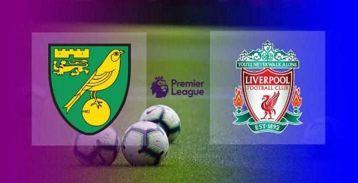 Hasil Norwich City vs Liverpool Skor Akhir 0-3 | Pekan 1 EPL 2021-2022