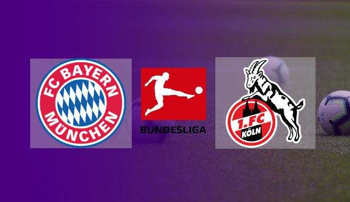 Prediksi Lineup Bayern Munchen vs FC Koln Pekan 2 Bundesliga 2021-2022