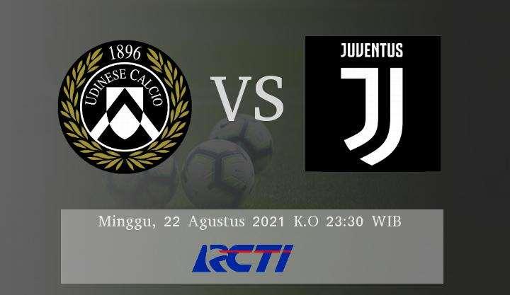 Prediksi Lineup Udinese vs Juventus