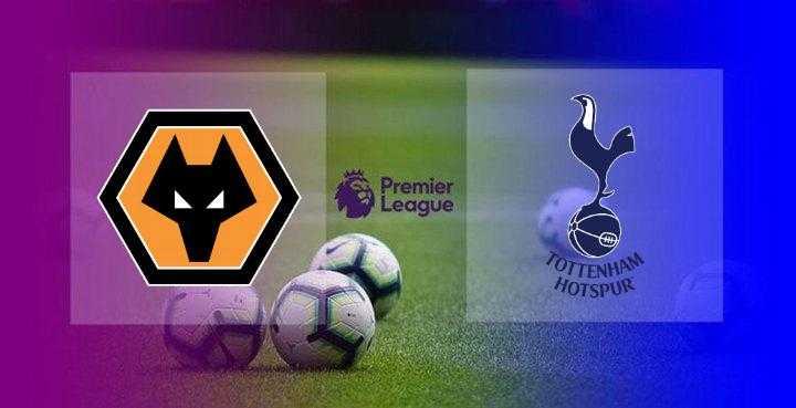 Wolves vs Tottenham Hotspur