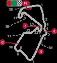 Sirkuit Silverstone Inggris